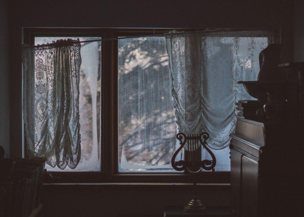 vider une maison après un décès