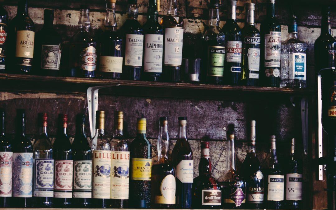 Comment le syndrome de Diogène et l'alcoolisme sont-ils liés ?