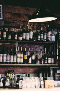 syndrome diogene alcoolisme