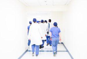 bionettoyage bloc opératoire