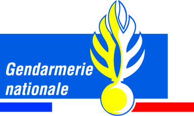 Logo de la Gendarmerie Nationale