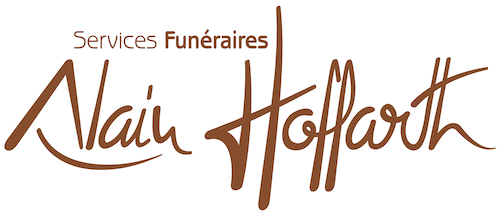 Logo Pompes funèbres Alain Hoffarth