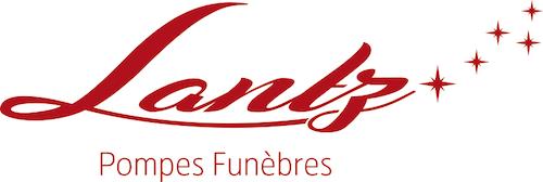 Logo Pompes funèbres Lantz